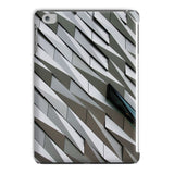 Building Wall Pattern Tablet Case Ipad Mini 4 Phone & Cases