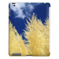 Bushes With Sky Background Tablet Case Ipad 2 3 4 Phone & Cases