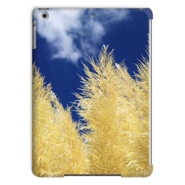 Bushes With Sky Background Tablet Case Ipad Air Phone & Cases