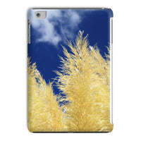 Bushes With Sky Background Tablet Case Ipad Mini 4 Phone & Cases