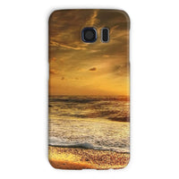 California Summer Beach Phone Case Galaxy S6 / Snap Gloss & Tablet Cases