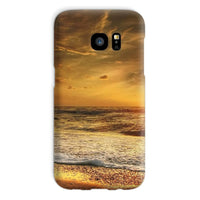 California Summer Beach Phone Case Galaxy S7 / Snap Gloss & Tablet Cases