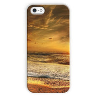 California Summer Beach Phone Case Iphone 5C / Snap Gloss & Tablet Cases