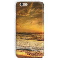 California Summer Beach Phone Case Iphone 6 / Snap Gloss & Tablet Cases