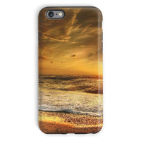 California Summer Beach Phone Case Iphone 6S Plus / Tough Gloss & Tablet Cases
