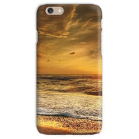 California Summer Beach Phone Case Iphone 6S / Snap Gloss & Tablet Cases