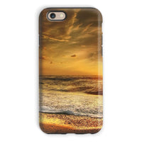 California Summer Beach Phone Case Iphone 6S / Tough Gloss & Tablet Cases