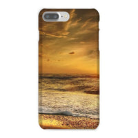 California Summer Beach Phone Case Iphone 7 Plus / Snap Gloss & Tablet Cases