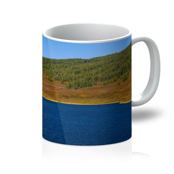 Calm Water Pond Mug 11Oz Homeware