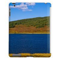 Calm Water Pond Tablet Case Ipad 2 3 4 Phone & Cases