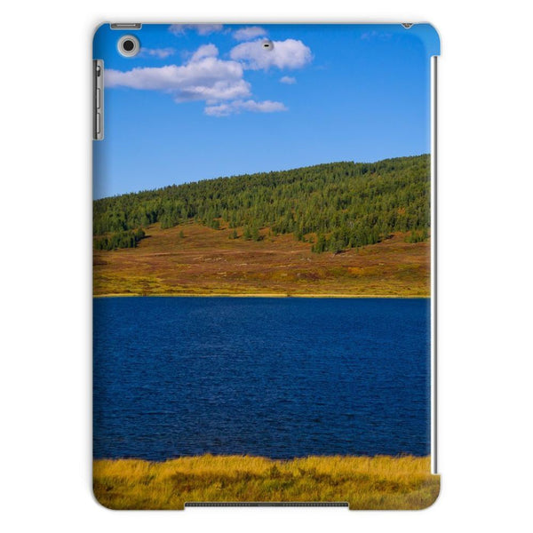 Calm Water Pond Tablet Case Ipad Air Phone & Cases