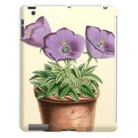 Campanula Turbinata 1869 Tablet Case Ipad 2 3 4 Phone & Cases