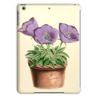 Campanula Turbinata 1869 Tablet Case Ipad Air Phone & Cases