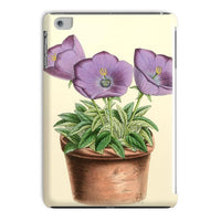 Campanula Turbinata 1869 Tablet Case Ipad Mini 4 Phone & Cases