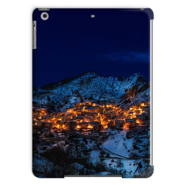 Castelmezzano Town Tablet Case Ipad Air Phone & Cases