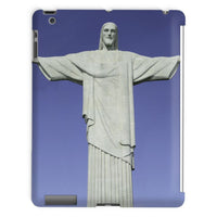 Christ The Redeemer Statue Tablet Case Ipad 2 3 4 Phone & Cases