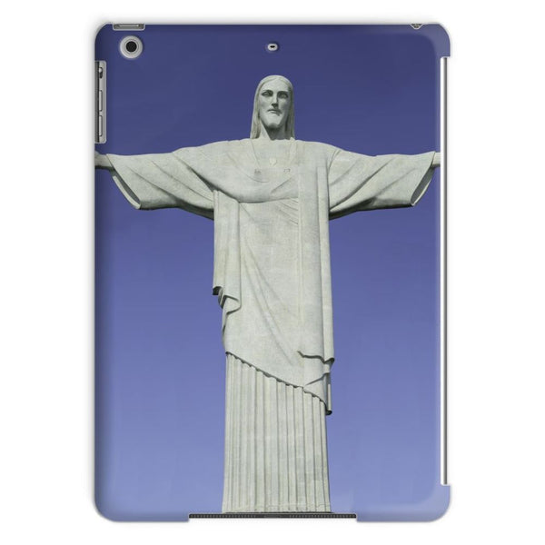 Christ The Redeemer Statue Tablet Case Ipad Air Phone & Cases