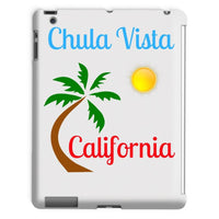 Chula Vista California Tablet Case Ipad 2 3 4 Phone & Cases