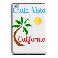 Chula Vista California Tablet Case Ipad Mini 2 3 Phone & Cases