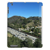 City In Mountains Highway Tablet Case Ipad 2 3 4 Phone & Cases