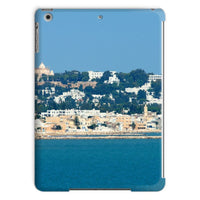 City Of Tunis From The Sea Tablet Case Ipad Air 2 Phone & Cases