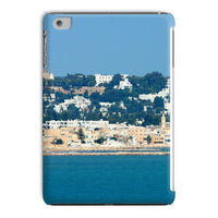 City Of Tunis From The Sea Tablet Case Ipad Mini 4 Phone & Cases