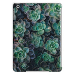 Close-Up Of Green Flowers Tablet Case Ipad Air Phone & Cases