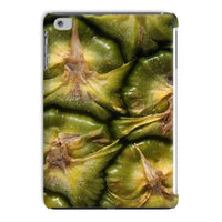 Closeup Of A Pineapple Skin Tablet Case Ipad Mini 2 3 Phone & Cases