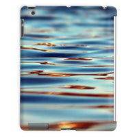 Closeup Of Waves In Water Tablet Case Ipad 2 3 4 Phone & Cases