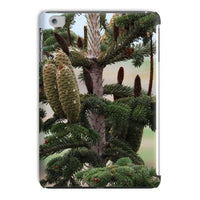 Closeup Picture A Pine Tree Tablet Case Ipad Mini 4 Phone & Cases