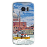 Coast Of Venize Phone Case Galaxy S6 / Snap Gloss & Tablet Cases