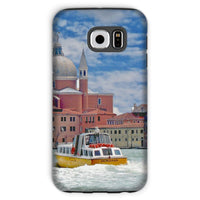 Coast Of Venize Phone Case Galaxy S6 / Tough Gloss & Tablet Cases