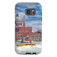Coast Of Venize Phone Case Galaxy S7 / Tough Gloss & Tablet Cases