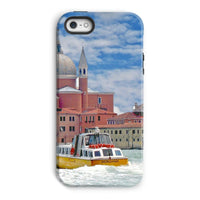 Coast Of Venize Phone Case Iphone 5/5S / Tough Gloss & Tablet Cases