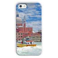 Coast Of Venize Phone Case Iphone 5C / Snap Gloss & Tablet Cases