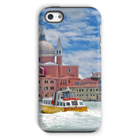 Coast Of Venize Phone Case Iphone 5C / Tough Gloss & Tablet Cases