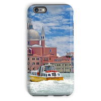 Coast Of Venize Phone Case Iphone 6 Plus / Tough Gloss & Tablet Cases