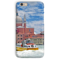 Coast Of Venize Phone Case Iphone 6 / Snap Gloss & Tablet Cases