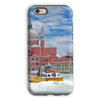 Coast Of Venize Phone Case Iphone 6S / Tough Gloss & Tablet Cases