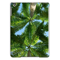 Coconut Trees Leaves Pattern Tablet Case Ipad Air 2 Phone & Cases