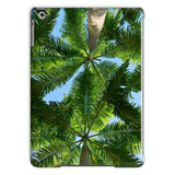 Coconut Trees Leaves Pattern Tablet Case Ipad Air Phone & Cases