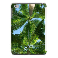 Coconut Trees Leaves Pattern Tablet Case Ipad Mini 4 Phone & Cases