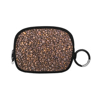 Coffee Beans Pattern Coin Purse (1605)