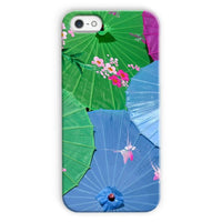 Color Full Umbrellas Phone Case Iphone 5C / Snap Gloss & Tablet Cases