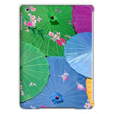 Color Full Umbrellas Tablet Case Ipad Air Phone & Cases