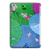 Color Full Umbrellas Tablet Case Ipad Mini 2 3 Phone & Cases