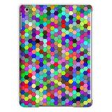 Colorful Pentagon Shape Tablet Case Ipad Air 2 Phone & Cases