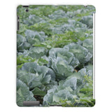 Crops Of Cabbage Tablet Case Ipad 2 3 4 Phone & Cases
