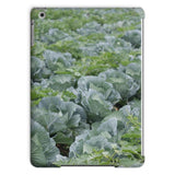 Crops Of Cabbage Tablet Case Ipad Air 2 Phone & Cases