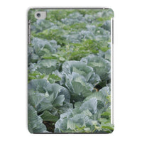 Crops Of Cabbage Tablet Case Ipad Mini 4 Phone & Cases